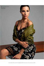 Olivia Culpo - Harper's Bazaar Mexico Magazine (April 2019)