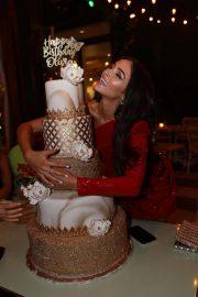 Olivia Culpo - Her Birthday Celebration at Swan in Miami