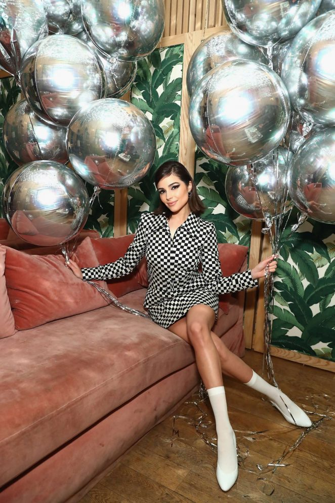 Olivia Culpo: Hosts the Nine West Throwback 40th Anniversary Celebration -14