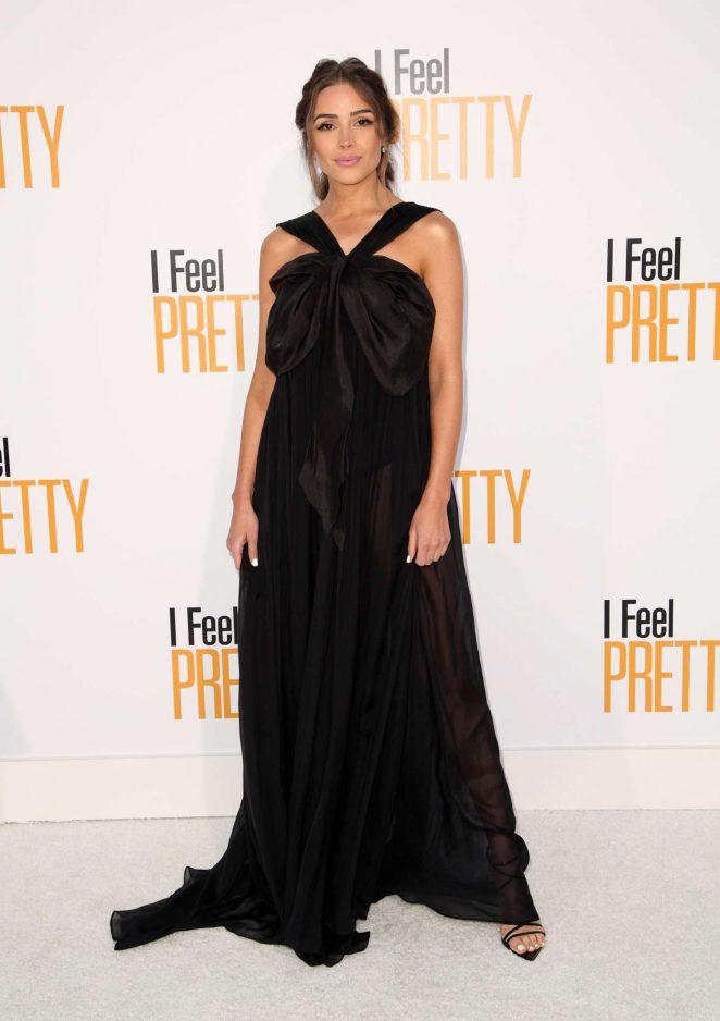 Olivia Culpo - 'I Feel Pretty' Premiere in Los Angeles