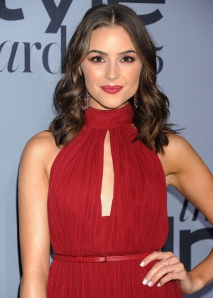 Olivia Culpo - Instyle Awards 2015 in Los Angeles
