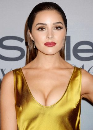 Olivia Culpo - Instyle Awards 2016 in Los Angeles
