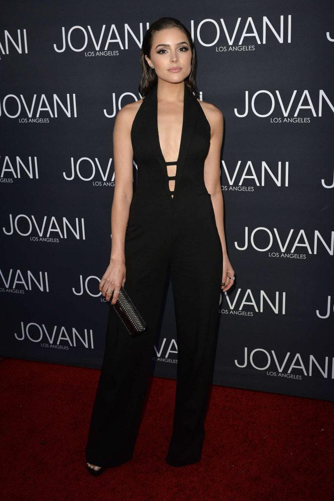 Olivia Culpo: Jovani Los Angeles Store Opening Celebration -07