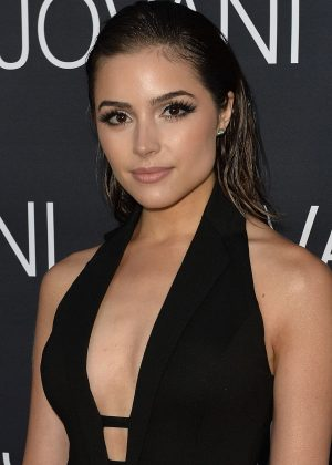 Olivia Culpo - Jovani Los Angeles Store Opening Celebration in West Hollywood