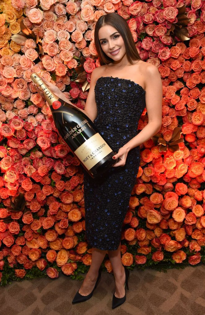 Olivia Culpo: Moet & Chandon Celebrates The 74th Annual Golden Globe Awards -03