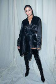 Olivia Culpo - Off-White Womenswear SS 2020 Show at Paris Fashion Week