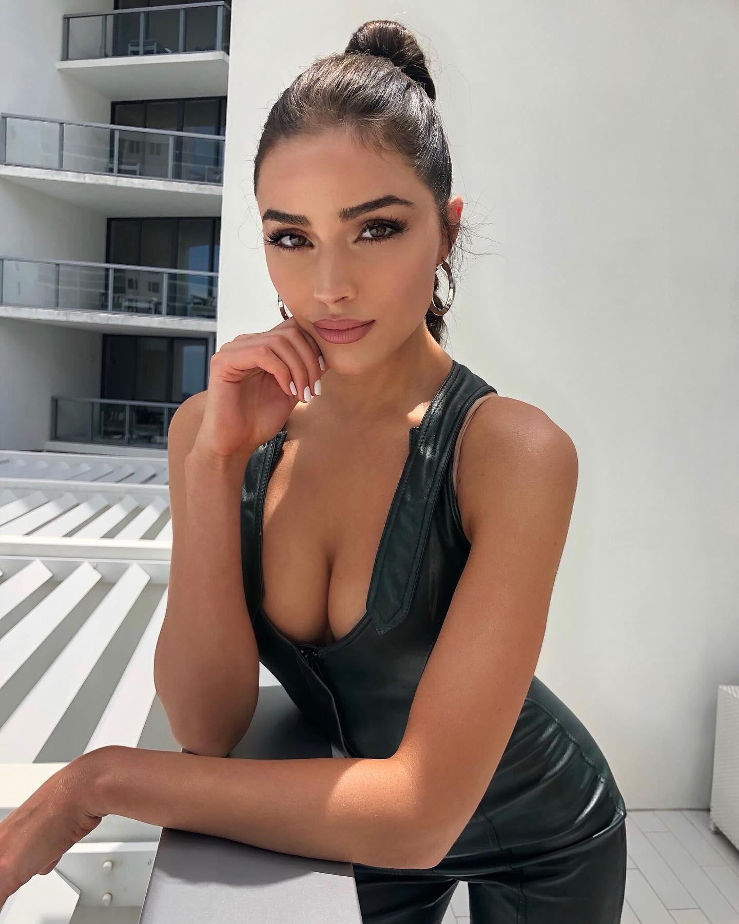 Olivia Culpo 2019 : Olivia Culpo – @oliviaculpo personal photos-10