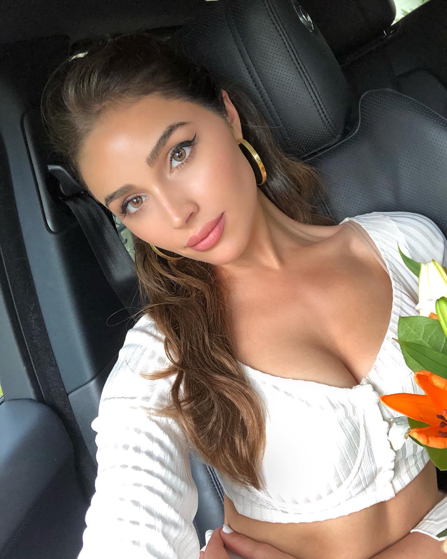 Olivia Culpo 2019 : Olivia Culpo – @oliviaculpo personal photos-25