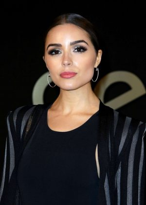 Olivia Culpo - 'Panthere de Cartier' Watch Launch in Los Angeles