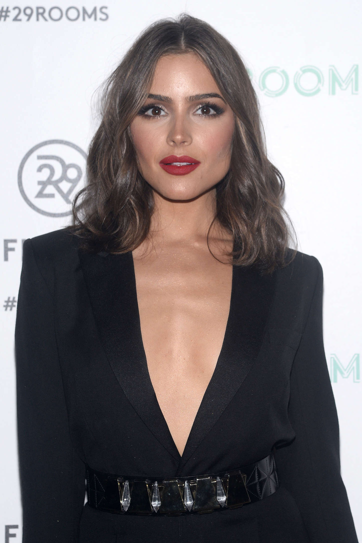 Olivia Culpo 2015 : Olivia Culpo: Refinery29 Presents 29Room -01