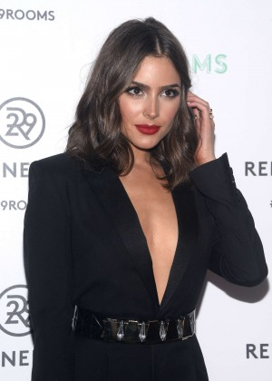 Olivia Culpo - Refinery29 Presents 29Room at NYFW 2015 in Brooklyn