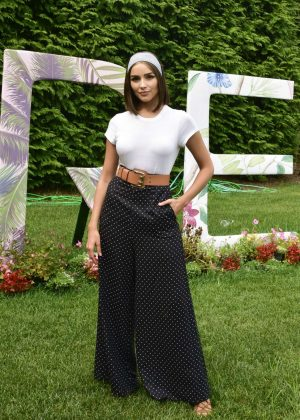 Olivia Culpo - REVOLVEinthehamptons Presents 'Hot in Havana' in Bridgehampton