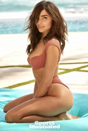 Olivia Culpo - Sports Illustrated (Swimsuit Edition 2021)