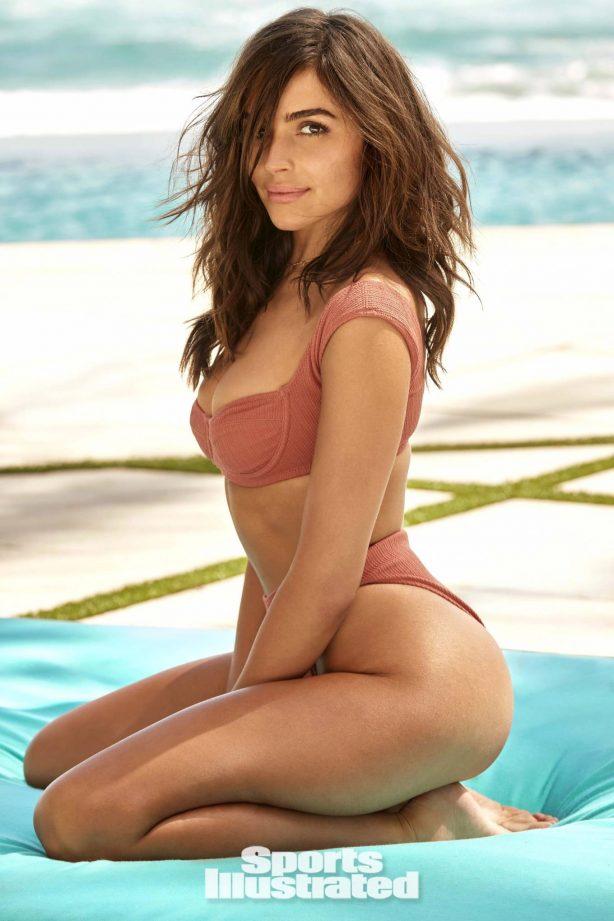 Olivia Culpo - Sports Illustrated (Swimsuit Edition 2021)