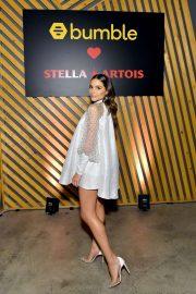 Olivia Culpo - Stella Heartois Experience in Los Angeles