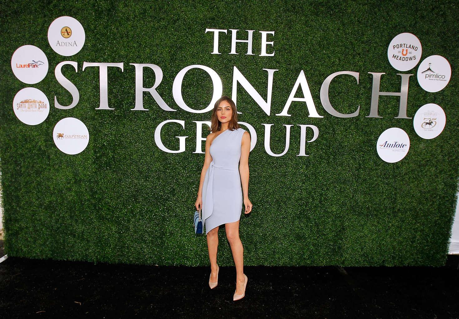 Stronach Group