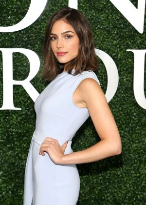 Olivia Culpo - Stronach Group Owner's Chalet in Baltimore
