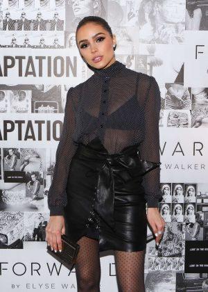 Olivia Culpo - X Adaptation Party in Los Angeles
