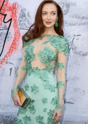 Olivia Grant - 2018 Serpentine Gallery Summer Party in London