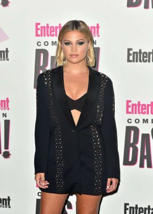 Olivia Holt - 2018 Entertainment Weekly Comic-Con Party in San Diego