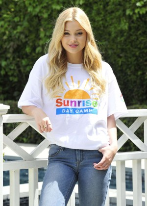 Olivia Holt by Michael Simon Photoshoot 2015 -32