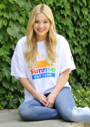 Olivia Holt by Michael Simon Photoshoot 2015 -61