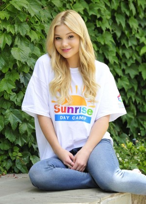 Olivia Holt by Michael Simon Photoshoot 2015 -66