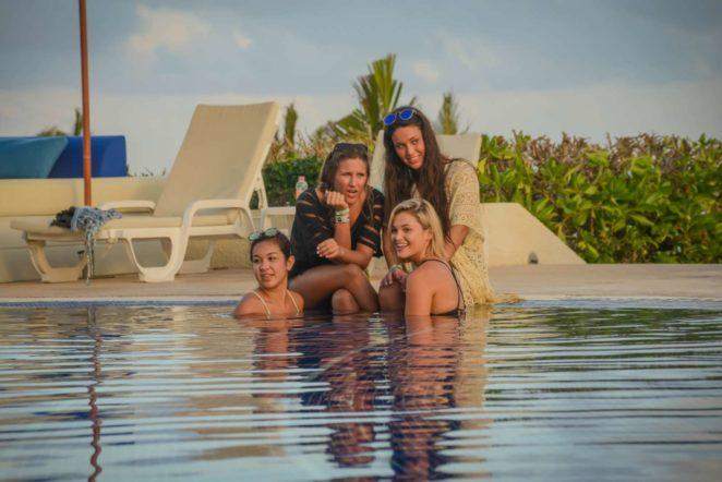 Olivia Holt 2017 : Olivia Holt in Bikini 2017 -43