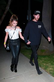 Olivia Jade Giannulli - Leaves a Beverly Hills House Party