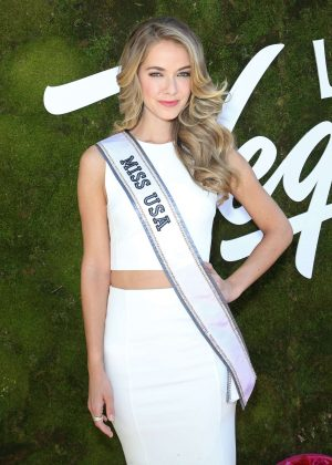 Olivia Jordan - Las Vegas Launches Official Snapchat Channel in Las Vegas