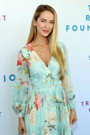 Olivia Jordan - The Rape Foundation's Brunch in Beverly Hills