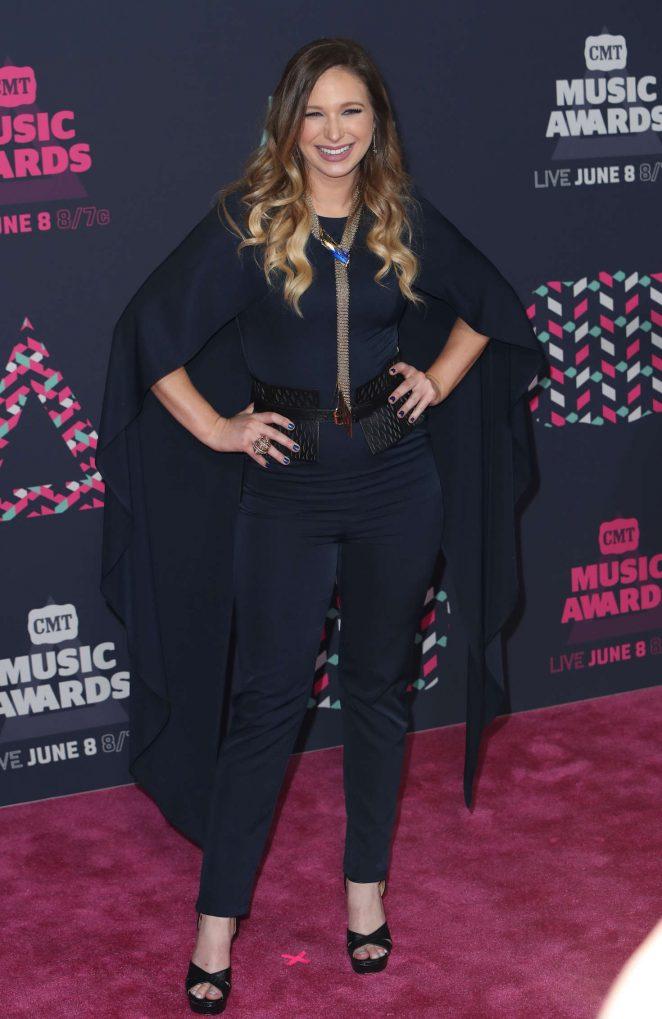 Olivia Lane - CMT Music Awards 2016 in Nashville