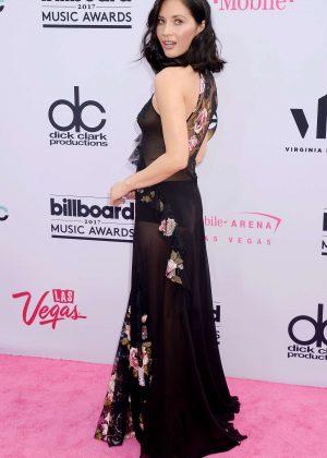 Olivia Munn - 2017 Billboard Music Awards in Las Vegas