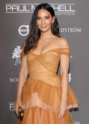 Olivia Munn - 2018 Baby2Baby Gala in Los Angeles