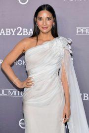 Olivia Munn - 2019 Baby2Baby Gala in Los Angeles