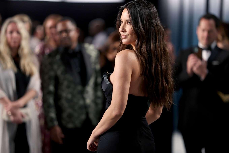 Olivia Munn 2020 : Olivia Munn – 2020 Vanity Fair Oscar Party in Beverly Hills-25