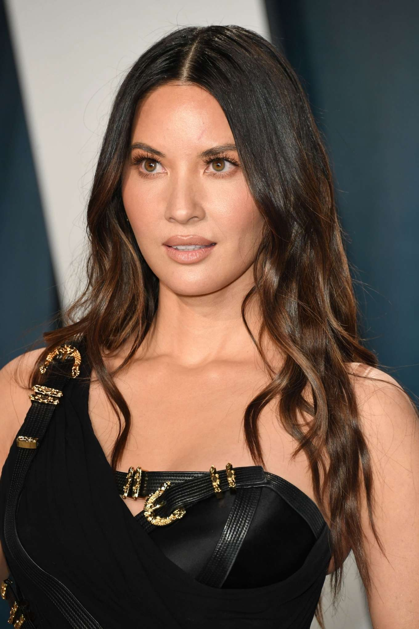 Olivia Munn 2020 : Olivia Munn – 2020 Vanity Fair Oscar Party in Beverly Hills-28