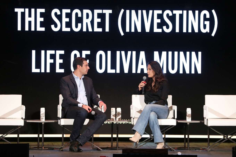 Olivia Munn 2019 : Olivia Munn – Forbes 30 Under 30 Summit 2019-04