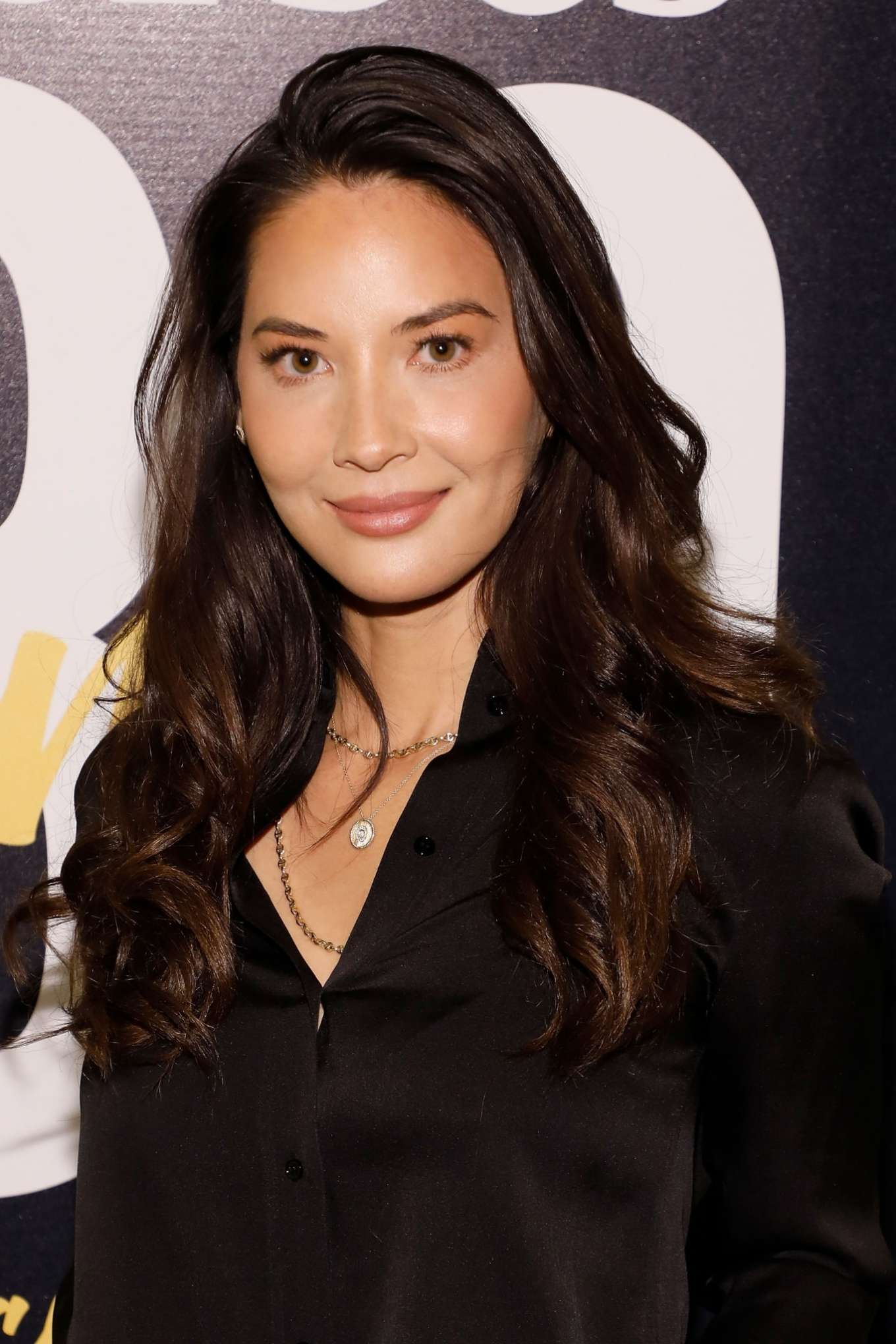Olivia Munn – Forbes 30 Under 30 Summit 2019-06