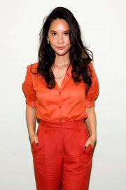 Olivia Munn - Forbes 30 Under 30 Summit in Detroit
