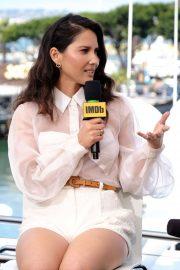 Olivia Munn - #IMDboat at Comic Con San Diego 2019