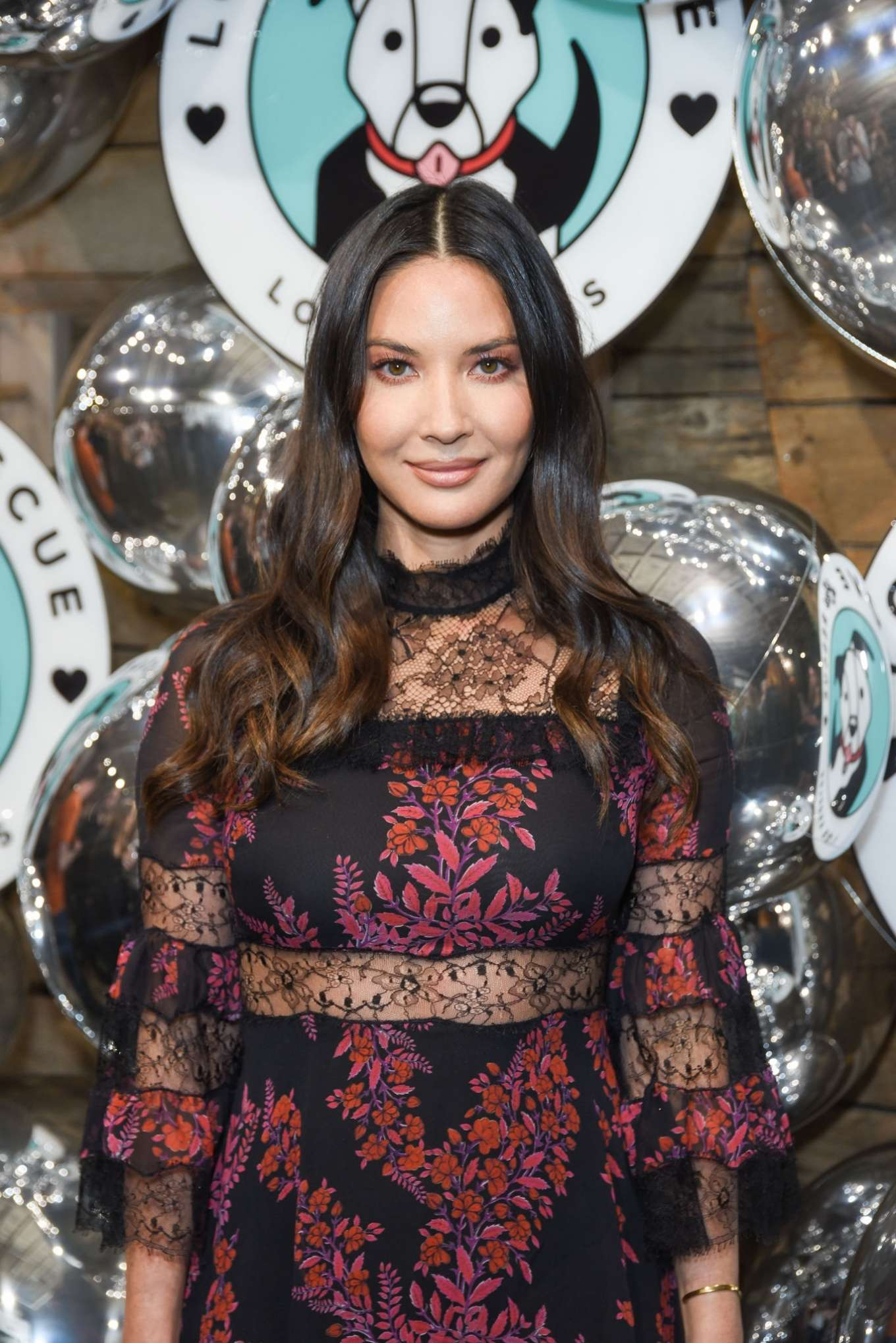 Olivia Munn - Love Leo Rescue's 2nd Annual Cocktails For A Cause in Los Angeles