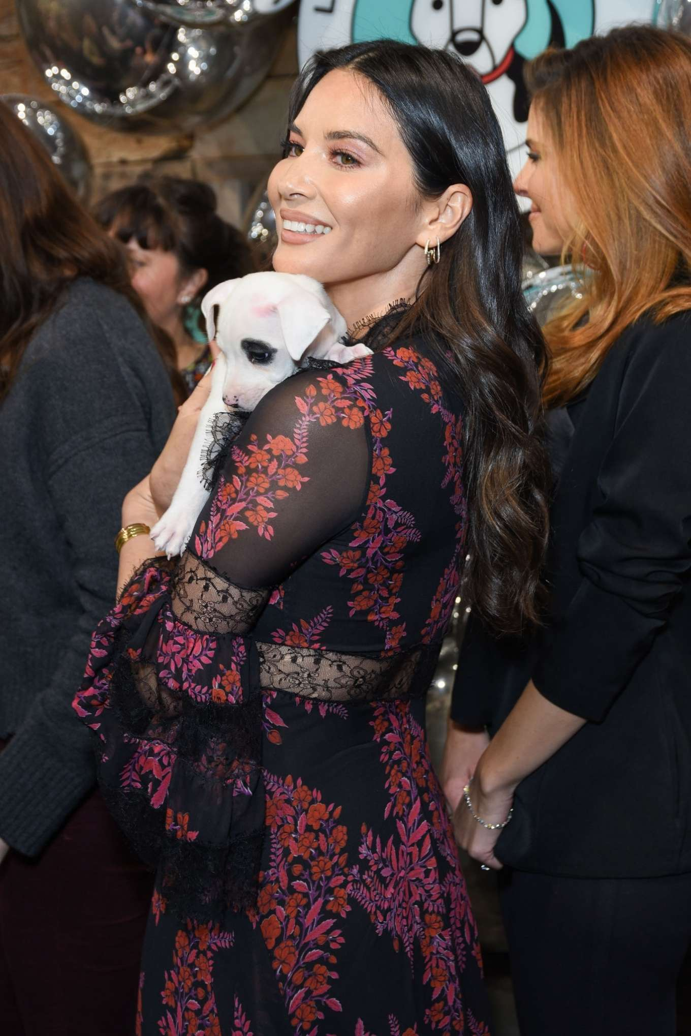 Olivia Munn 2019 : Olivia Munn – Love Leo Rescues 2nd Annual Cocktails For A Cause-05