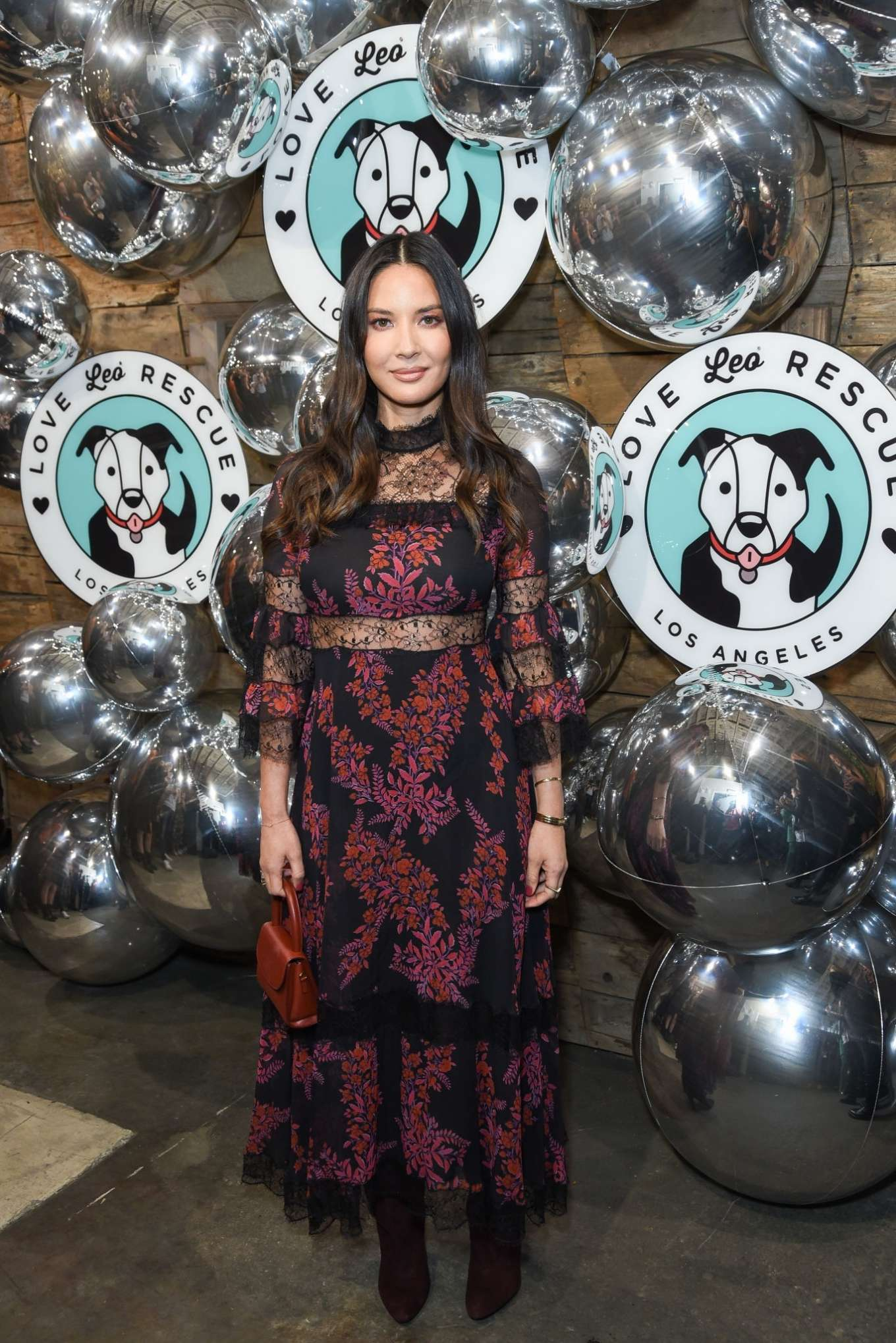 Olivia Munn 2019 : Olivia Munn – Love Leo Rescues 2nd Annual Cocktails For A Cause-07