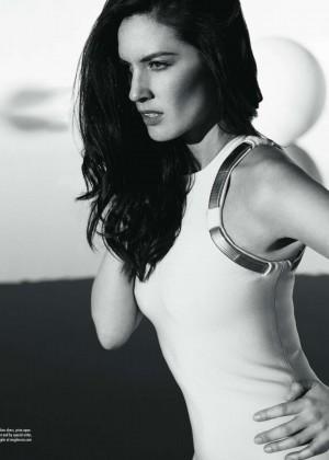 Olivia Munn - Modern Luxury Angeleno Magazine (February 2015)