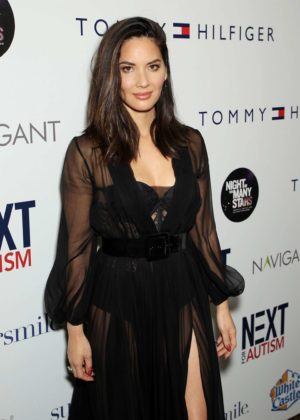 Olivia Munn - 'Night of Too Many Stars: America Unites for Autism Programs' in New York