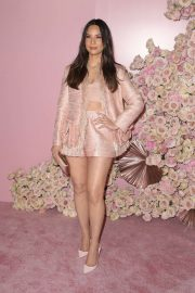 Olivia Munn - Patrick Ta Beauty Launch Party in LA