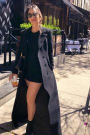 Olivia Munn - Personal Pics