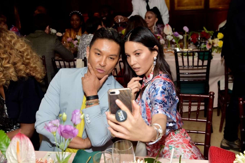 Olivia Munn 2019 : Olivia Munn – Prabal Gurung Celebrates 10 Years in West Hollywood-01