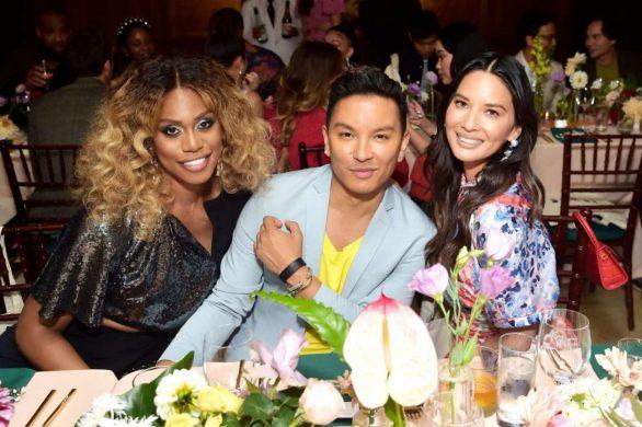 Olivia Munn 2019 : Olivia Munn – Prabal Gurung Celebrates 10 Years in West Hollywood-03
